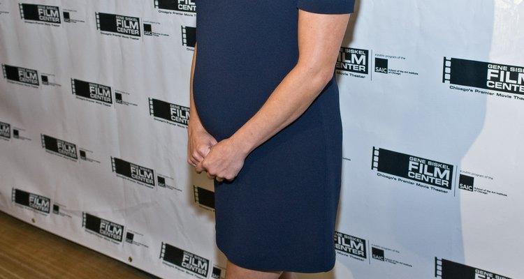 No início da gravidez, as restrições são menores
