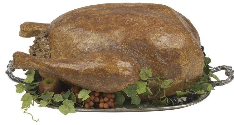 Un pollo o asado se puede cocinar en un tercio del tiempo habitual.