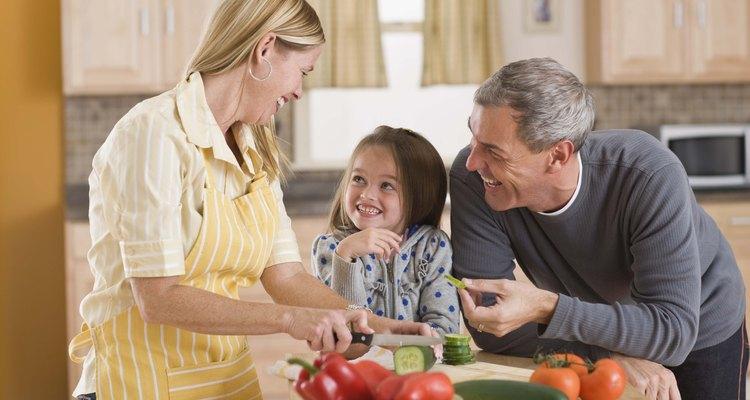 El respeto hacia tus padres es la base del Hsiao en el confusianismo.