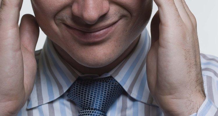 Estresse causa movimentos desodernados do sistema digestivo