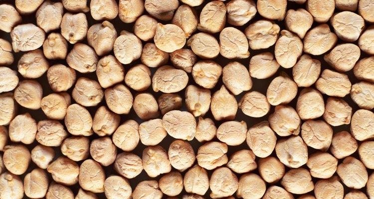 Puedes usar fácilmente frijoles secos, incluso si olvidas remojarlos por la noche.