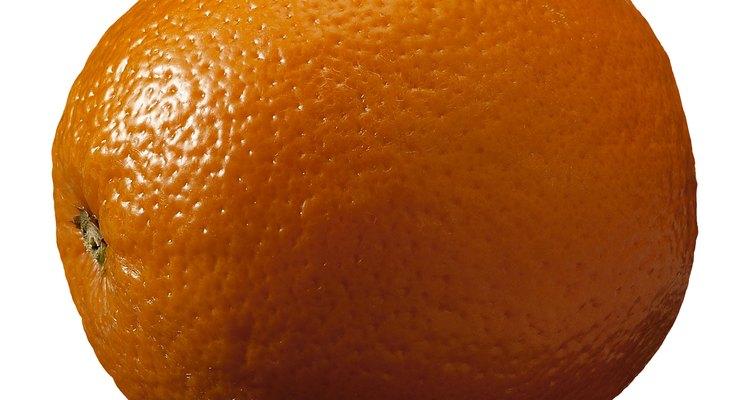 Mezclado con naranjas obtendrás una bebida muy refrescante.