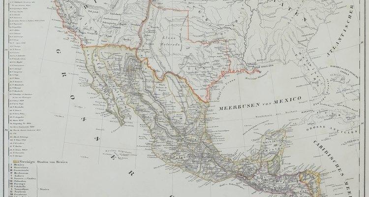 Puebla, en el centro de México, es donde se originó el traje de China Poblana.