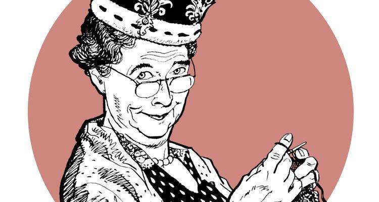 Na monarquia absoluta o poder está nas mãos de um único indivíduo