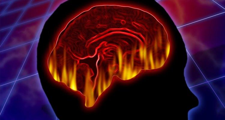Alterações nos níveis dos neurotransmissores podem afetar a saúde