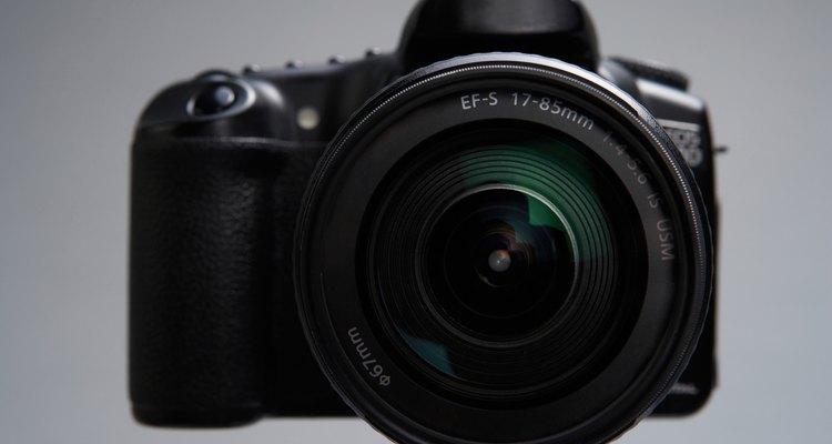 Qualquer pessoa pode se tornar um editor e um fotógrafo digital