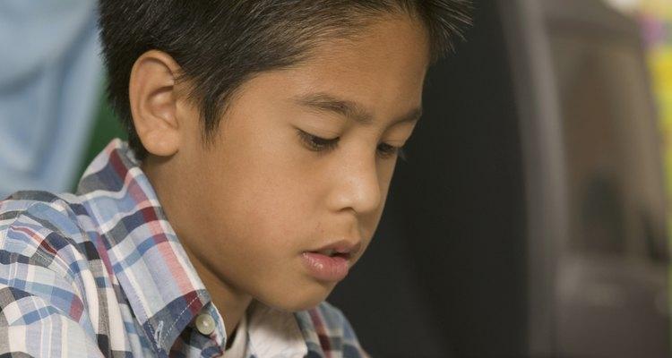 Mejorar la concentración mental puede conducir a un mejor rendimiento académico.
