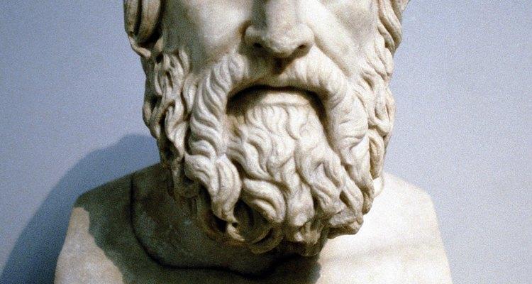 En la Grecia Clásica, las obras de teatro, o los dramas, serían como la forma primaria de entretenimiento