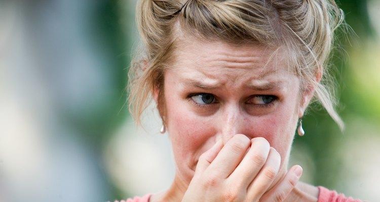 Si entras a tu casa y tienes que tapar tu nariz, es tiempo de desodorizar.