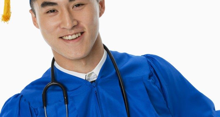 Un obsequio para un nuevo médico puede ser funcional.