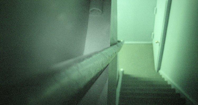 Una barandilla colocada correctamente le da a tu casa comodidad y seguridad.
