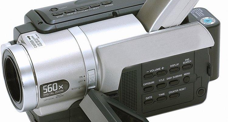Faça uma espuma protetora caseira e barata para sua filmadora