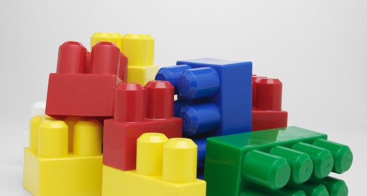 O tradicional brinquedo LEGO agora invadiu os videogames
