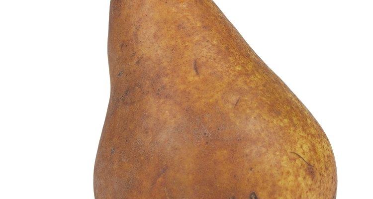 Un árbol de peras puede ser productivo por hasta 100 años.