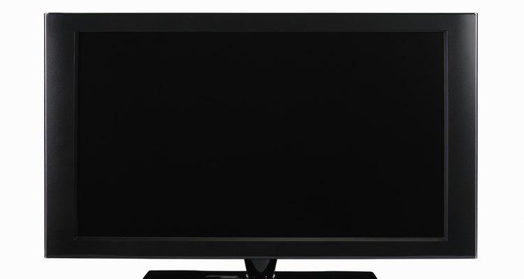 TVs de LCD, plasma e CRT são susceptíveis a oscilação por diversas razões