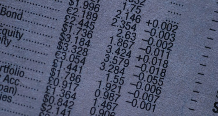 Spreadsheets work well with calculations and data.