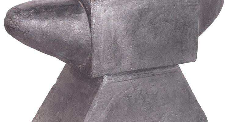 Diferentes pesos se pueden utilizar para probar el módulo de rotura de un material.