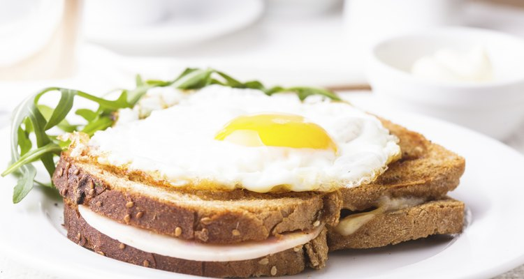 Las 20 mejores formas de comer huevos.