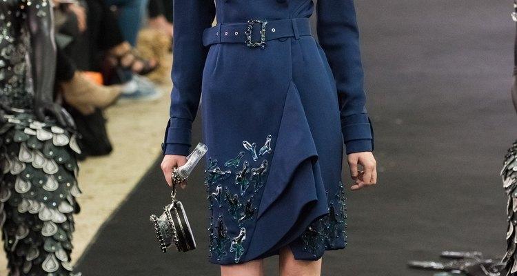 On Aura Tout Vu : Runway - Paris Fashion Week : Haute-Couture Fall/Winter 2014-2015
