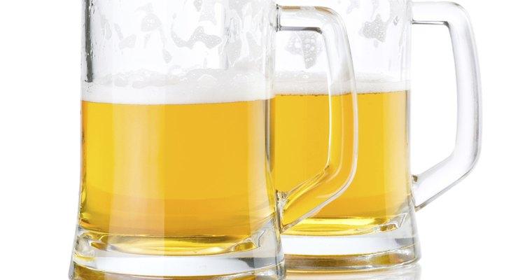 Cerveja light