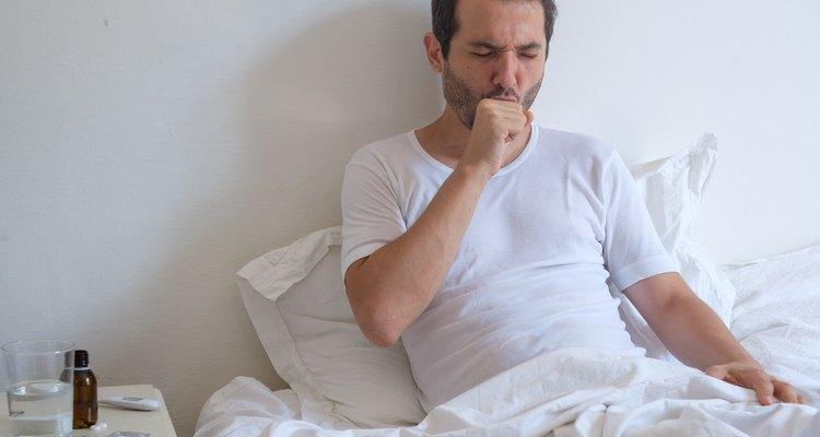 Los primeros síntomas del HIV