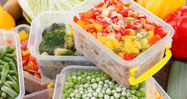 cook good frozen food recipes vegetables