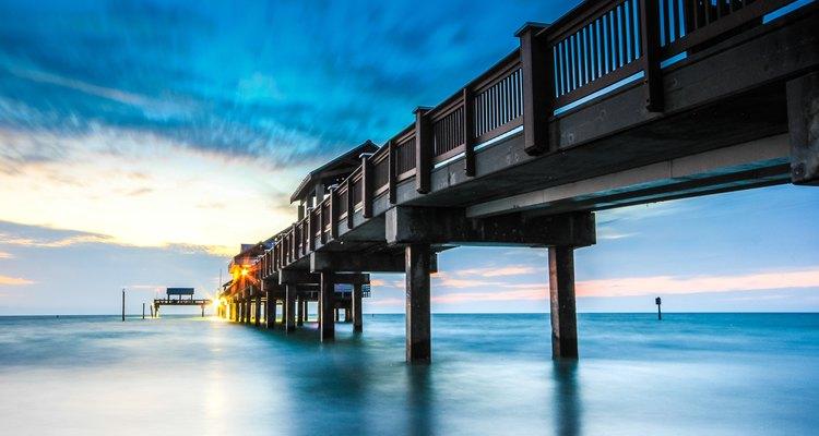 Pier 60, Clearwater Beach, FL