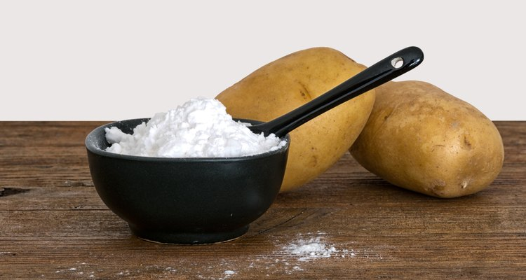 Potato starch for baking, thickener, cakes etc. Gluten free.