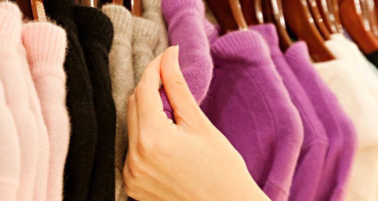 How to Iron Cashmere