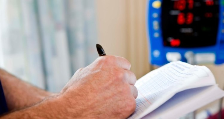 Paper health records don't require clinicians to be tech-savvy.
