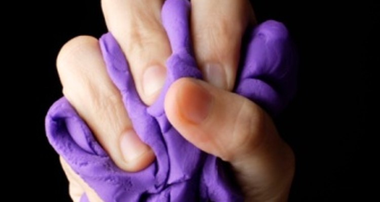 Los ejercicios de dedos pueden ayudarte a relajar un tendón rígido.