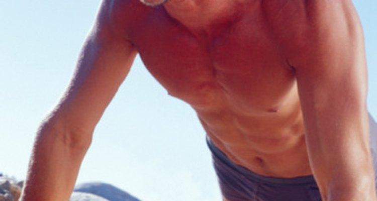 El dolor en los testículos durante el ejercicio podrían deberse a varias razones.