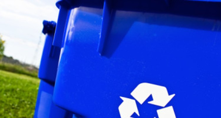 Sé entusiasta sobre el reciclaje para que los niños vean que es emocionante.