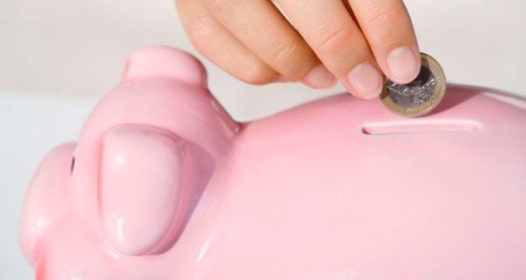 Hay numerosas opciones para ahorrar dinero para el bebé.