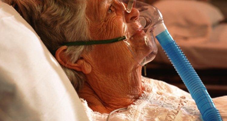 Una configuración correcta de tus equipos de oxígeno puede ayudarte a respirar más fácilmente.