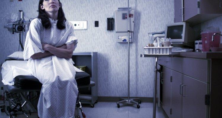 Habla con tu médico acerca de los posibles procedimientos de cuidados posteriores.