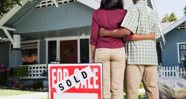 Las madres solteras tienen varias opciones disponibles para ayudarles a comprar una nueva casa.