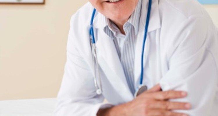 Habla con tu médico si sufres de parestesia crónica.