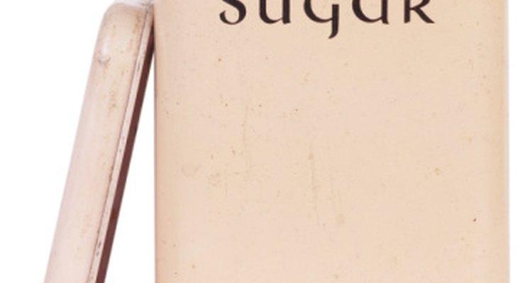 Conoce lo que comes: el azúcar de mesa es un disacárido llamado sacarosa.