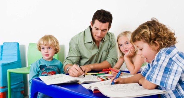 Las expectativas de clase pueden ayudar a fomentar un ambiente educativo ordenado.