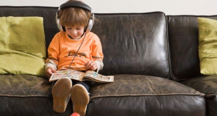 Los niños pueden leer su historieta personalizada y aprender acerca de la humildad en el proceso.