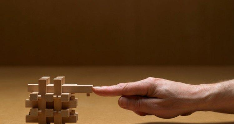 Este tipo de juegos puede ayudar a desarrollar las habilidades motoras finas.