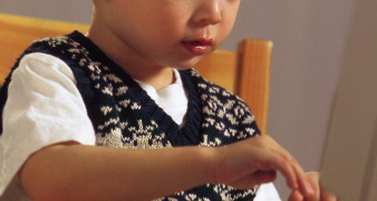 Las actividades informáticas ayudan a los niños pequeños a aprender conceptos difíciles en la escuela.