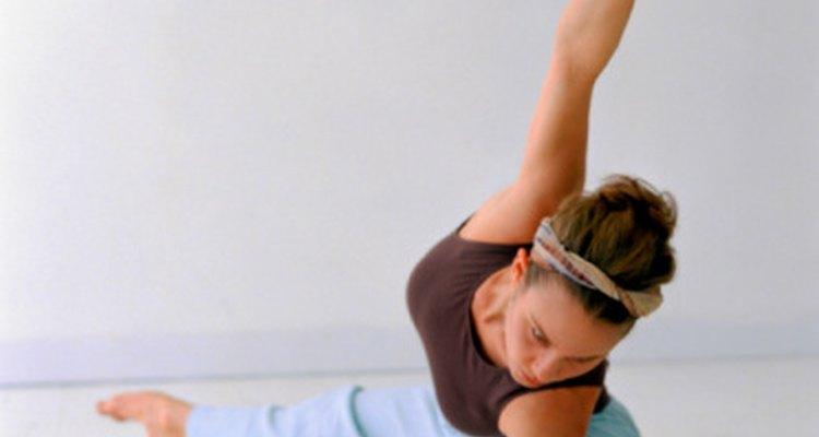 Habla con tu médico si notas cualquier efecto adverso relacionado con tu DIU cuando realizas ejercicio.