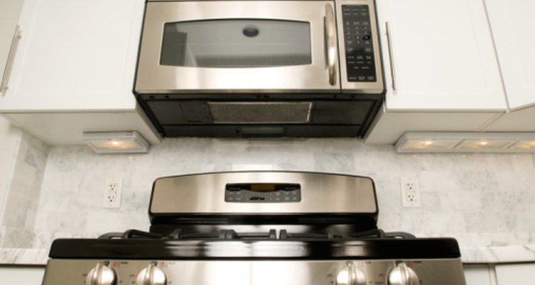 Microwaves are frequently used, but have a short lifespan.