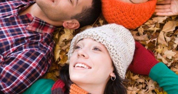 Mientras los amigos pueden ser de diferentes etnias, sus estilos usualmente son similares.