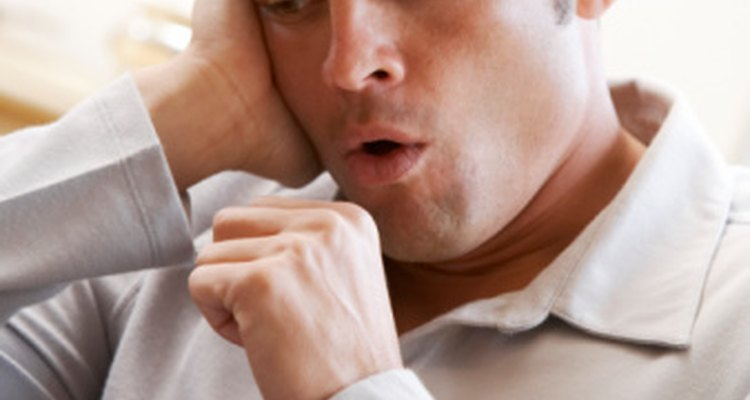 La tos constante luego de las comidas puede ser un indicador de otros problemas de salud.