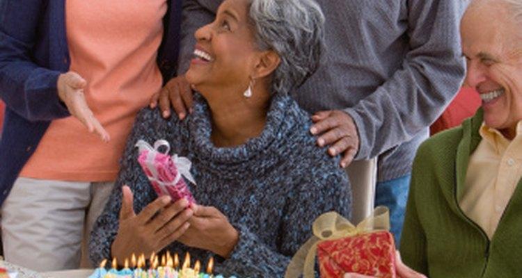 Un cumpleaños número 100 es un hito milagroso que no todos pueden experimentar.