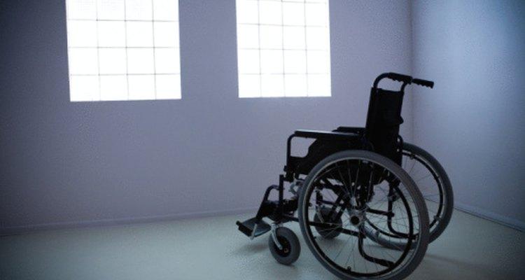 El aislamiento es un problema grave para muchos niños con discapacidad.