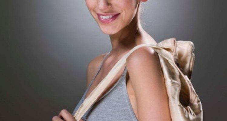 El chasquido de cadera ocurre comúnmente en los bailarines.